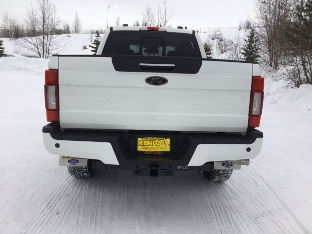 2021 Ford F-250 Crew Cab 4x4, Pickup #JF17269 - photo 2