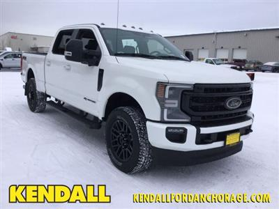 2021 Ford F-250 Crew Cab 4x4, Pickup #JF17269 - photo 1