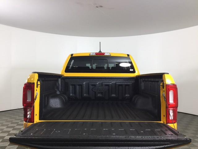 2021 Ford Ranger SuperCrew Cab 4x4, Pickup #JF17391 - photo 12