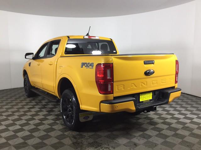 2021 Ford Ranger SuperCrew Cab 4x4, Pickup #JF17391 - photo 9