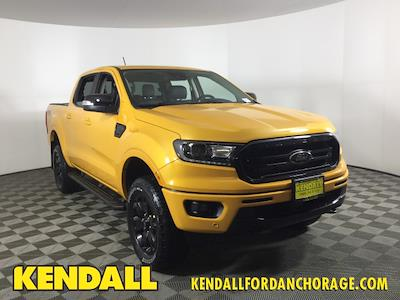 2021 Ford Ranger SuperCrew Cab 4x4, Pickup #JF17391 - photo 1