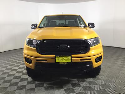 2021 Ford Ranger SuperCrew Cab 4x4, Pickup #JF17391 - photo 3
