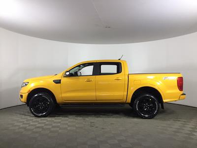 2021 Ford Ranger SuperCrew Cab 4x4, Pickup #JF17391 - photo 7