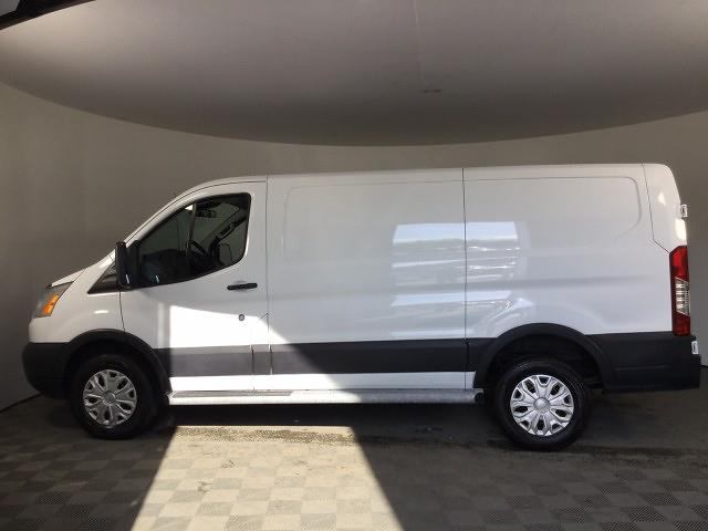 2019 Ford Transit 250 Low Roof 4x2, Empty Cargo Van #JF17407A - photo 20
