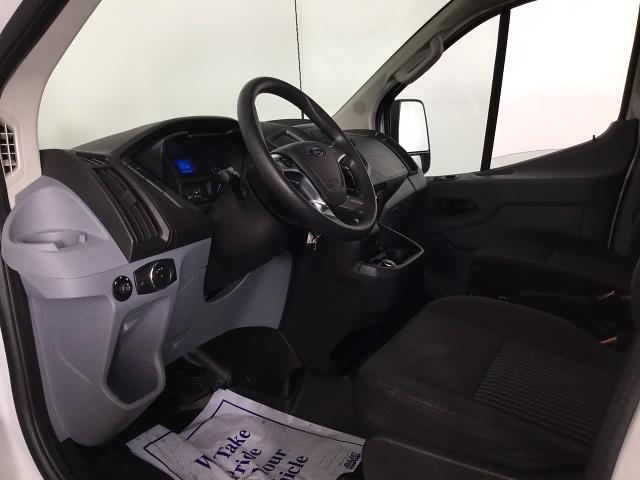 2019 Ford Transit 250 Low Roof 4x2, Empty Cargo Van #JF17407A - photo 27