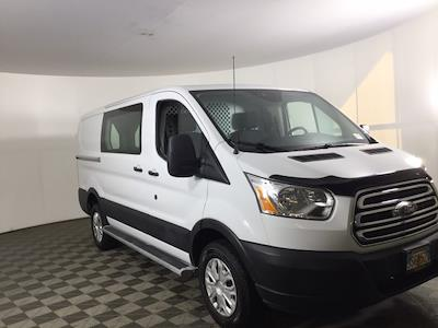 2019 Ford Transit 250 Low Roof 4x2, Empty Cargo Van #JF17407A - photo 18