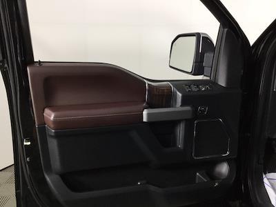 2016 Ford F-150 SuperCrew Cab 4x4, Pickup #JF17430A - photo 8