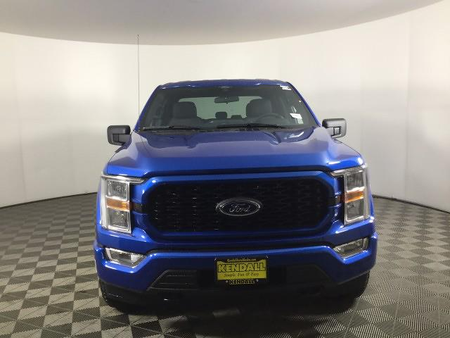 2021 Ford F-150 SuperCrew Cab 4x4, Pickup #JF17523 - photo 2