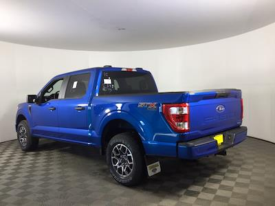 2021 Ford F-150 SuperCrew Cab 4x4, Pickup #JF17523 - photo 4