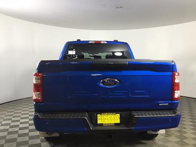 2021 Ford F-150 SuperCrew Cab 4x4, Pickup #JF17523 - photo 5