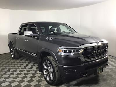 2019 Ram 1500 Crew Cab 4x4, Pickup #JF17562A - photo 1