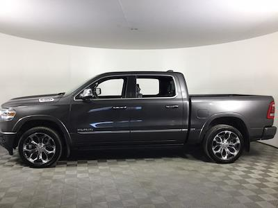 2019 Ram 1500 Crew Cab 4x4, Pickup #JF17562A - photo 4