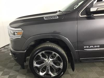2019 Ram 1500 Crew Cab 4x4, Pickup #JF17562A - photo 7