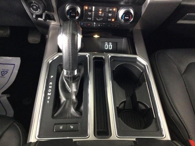 2016 F-150 SuperCrew Cab 4x4,  Pickup #JF17666A - photo 13