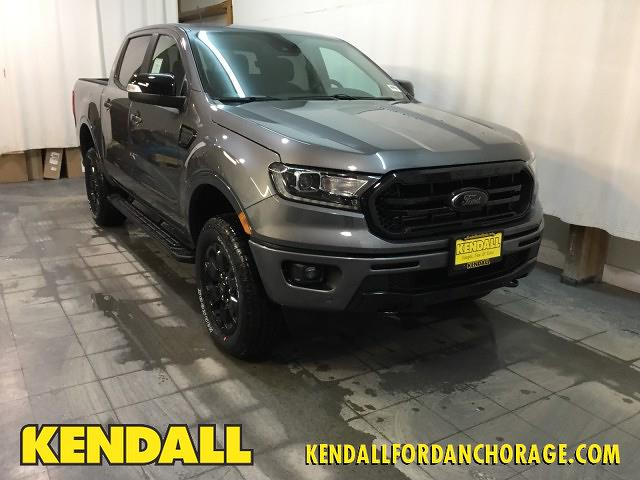 2021 Ford Ranger SuperCrew Cab 4x4, Pickup #JF17668 - photo 1