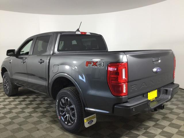2020 Ford Ranger SuperCrew Cab 4x4, Pickup #JF17693 - photo 1