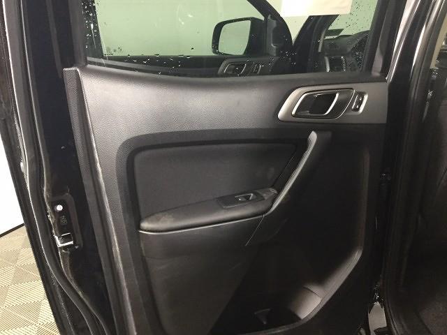 2020 Ford Ranger SuperCrew Cab 4x4, Pickup #JF17694 - photo 9