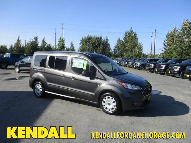 2019 Ford Transit Connect FWD, Passenger Wagon #JF17858 - photo 1