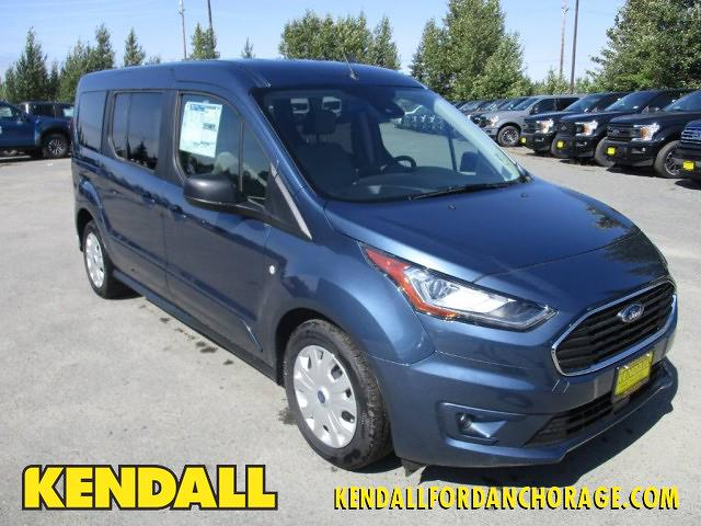 2019 Ford Transit Connect FWD, Passenger Wagon #JF17860 - photo 1