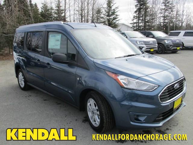2019 Ford Transit Connect FWD, Passenger Wagon #JF17861 - photo 1