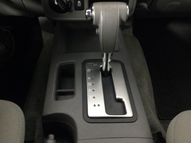 2017 Nissan Frontier Crew Cab 4x4, Pickup #JF17964A - photo 13