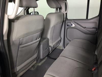 2017 Nissan Frontier Crew Cab 4x4, Pickup #JF17964A - photo 11