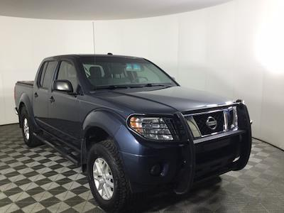 2017 Nissan Frontier Crew Cab 4x4, Pickup #JF17964A - photo 1
