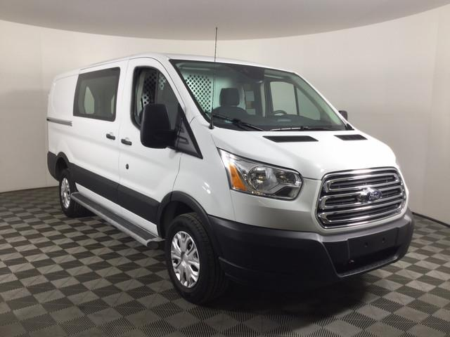 2019 Ford Transit 250 Low Roof 4x2, Empty Cargo Van #JF17407A - photo 17