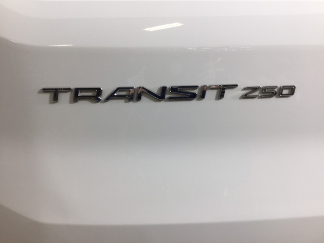 2019 Ford Transit 250 Low Roof 4x2, Empty Cargo Van #JF17407A - photo 8