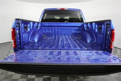 2015 F-150 SuperCrew Cab 4x4, Pickup #JR3098A - photo 14