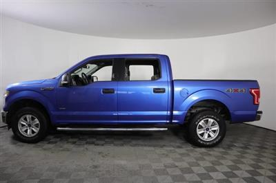 2015 F-150 SuperCrew Cab 4x4, Pickup #JR3098A - photo 10
