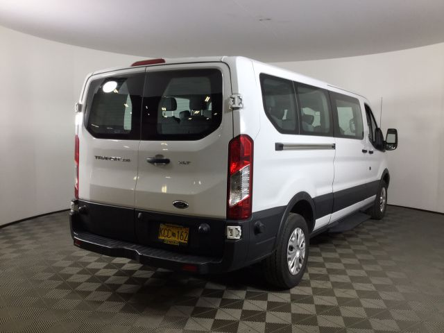 2017 Ford Transit 350 Low Roof 4x2, Passenger Wagon #JR3473 - photo 1