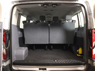 2017 Ford Transit 350 Low Roof RWD, Passenger Wagon #JR3473 - photo 11