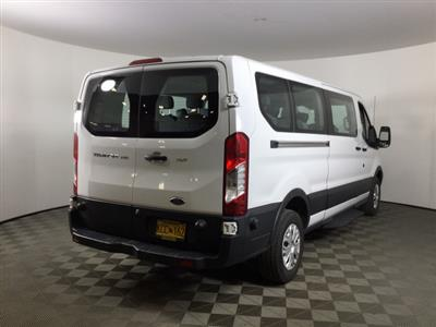 2017 Ford Transit 350 Low Roof RWD, Passenger Wagon #JR3473 - photo 12