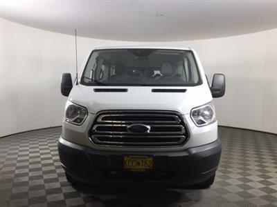 2017 Ford Transit 350 Low Roof RWD, Passenger Wagon #JR3473 - photo 4