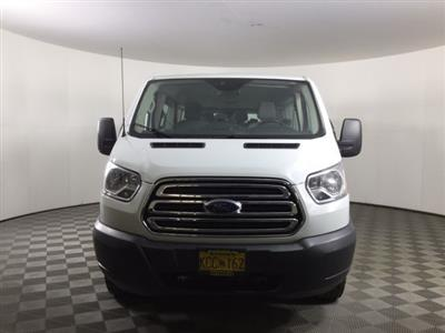 2017 Ford Transit 350 Low Roof 4x2, Passenger Wagon #JR3473 - photo 3