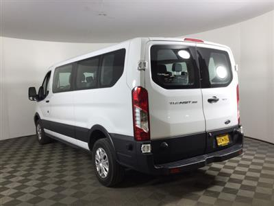 2017 Ford Transit 350 Low Roof RWD, Passenger Wagon #JR3473 - photo 2