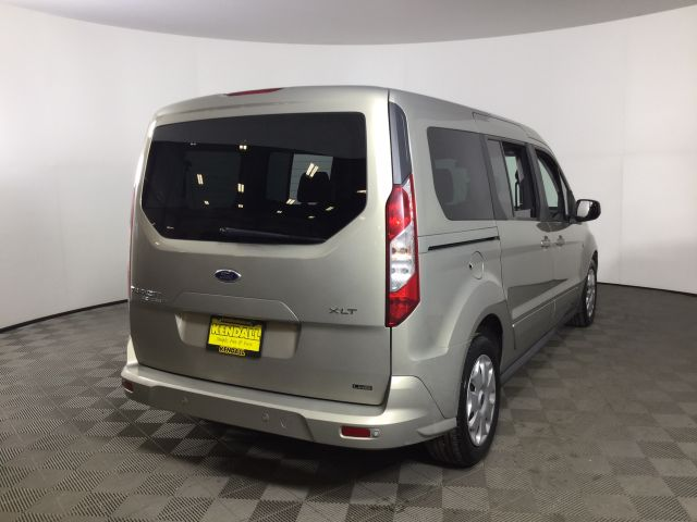 2015 Ford Transit Connect FWD, Passenger Wagon #JRF1060A - photo 1