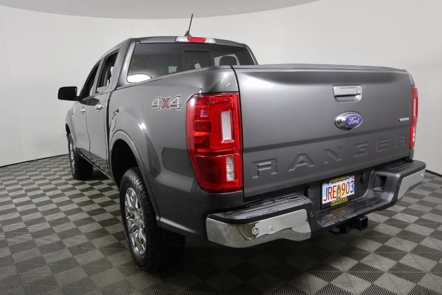 2019 Ranger SuperCrew Cab 4x4, Pickup #JRRF1022 - photo 1
