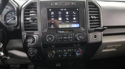 2019 Ford F-150 SuperCrew Cab 4x4, Pickup #JRRF1031 - photo 17