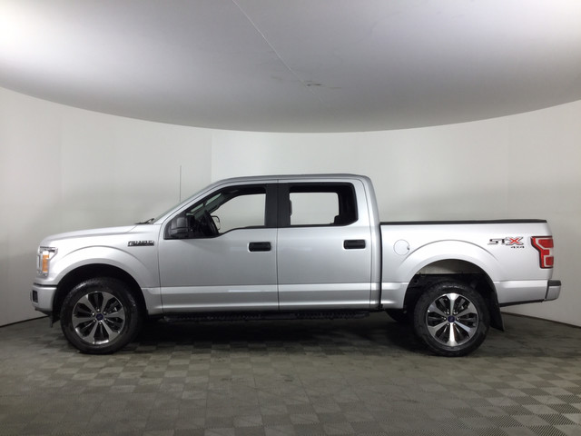 2019 F-150 SuperCrew Cab 4x4, Pickup #JRRF1035 - photo 7