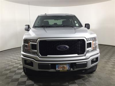 2019 F-150 SuperCrew Cab 4x4, Pickup #JRRF1035 - photo 4