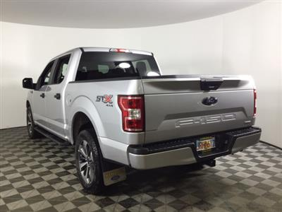 2019 F-150 SuperCrew Cab 4x4, Pickup #JRRF1035 - photo 2