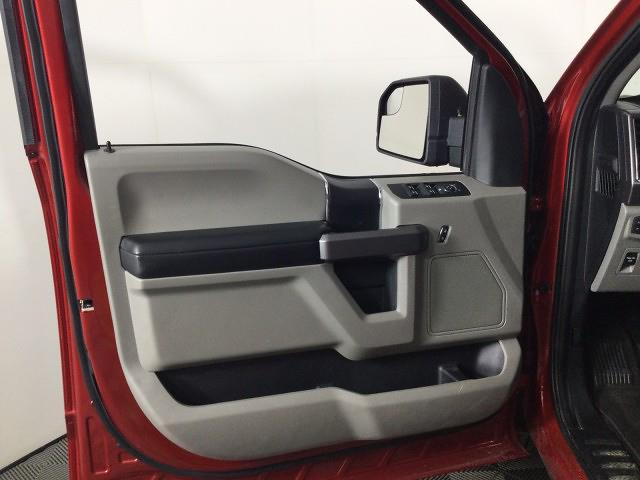 2020 Ford F-150 SuperCrew Cab 4x4, Pickup #JRRF1093 - photo 8