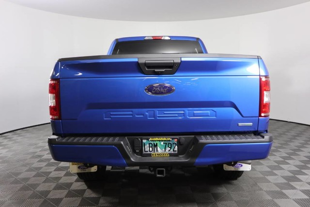 2019 F-150 SuperCrew Cab 4x4, Pickup #JT1007 - photo 7