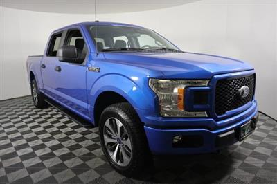 2019 F-150 SuperCrew Cab 4x4, Pickup #JT1007 - photo 3