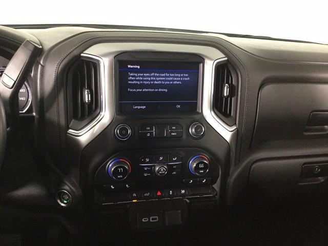 2020 Chevrolet Silverado 1500 Crew Cab 4x4, Pickup #JTC1785A - photo 14