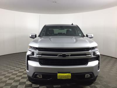 2020 Chevrolet Silverado 1500 Crew Cab 4x4, Pickup #JTC1785A - photo 3