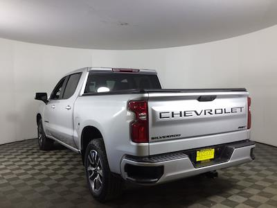 2020 Chevrolet Silverado 1500 Crew Cab 4x4, Pickup #JTC1785A - photo 2