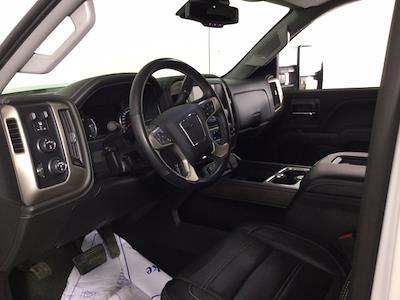 2018 GMC Sierra 2500 Crew Cab 4x4, Pickup #JTC2153A - photo 9